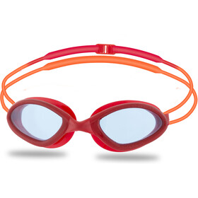 Head Superflex Mid Race Brille raspberry-blue